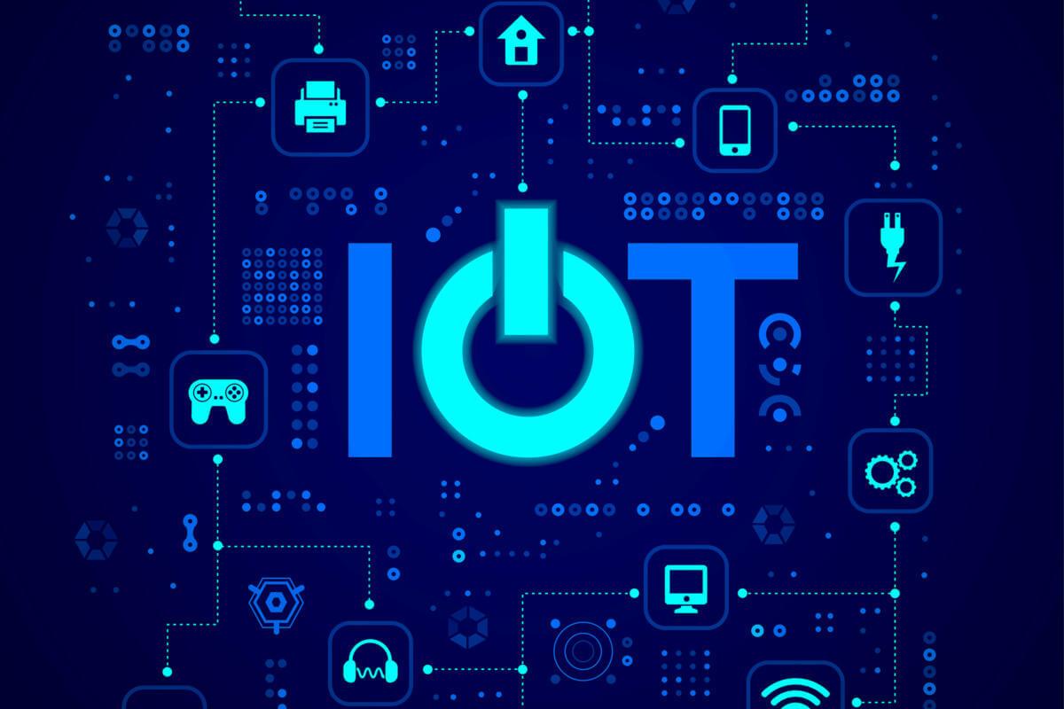 internet of things development