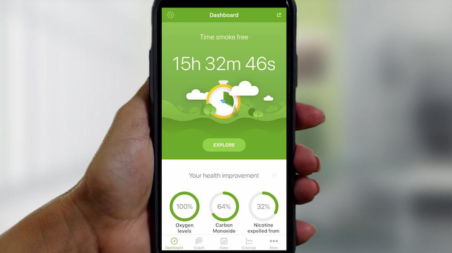 health app development