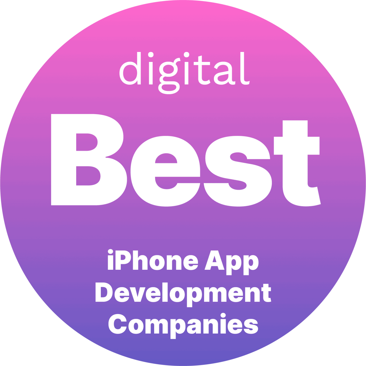 best iPhone app developer