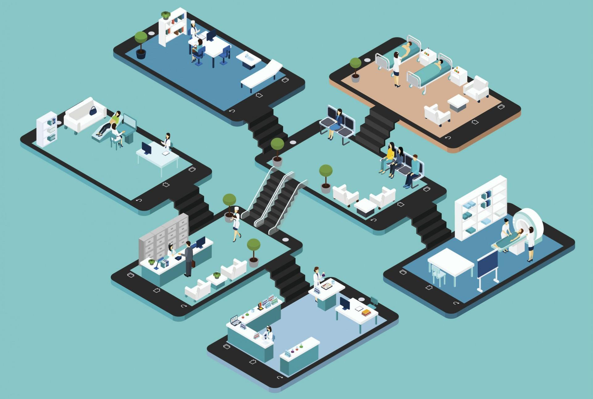 medical app developer